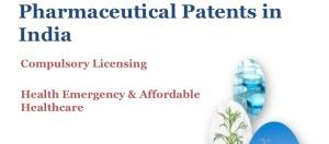 pharma patent attorney