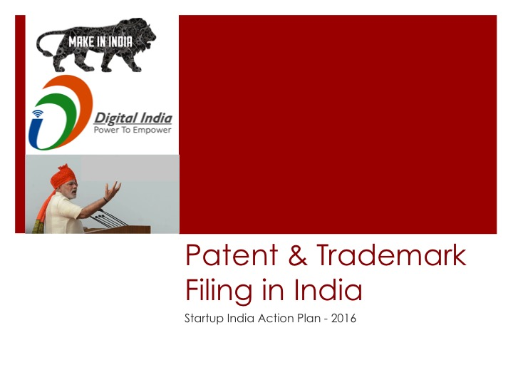 startup india certification government modi policy law rules incubator