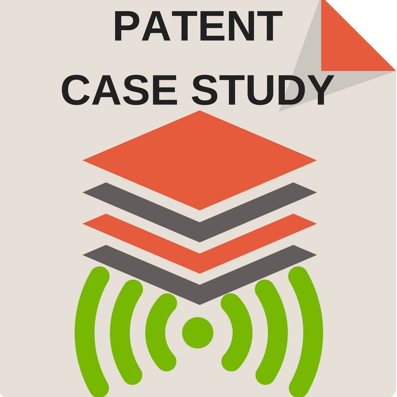 mobile app software patents