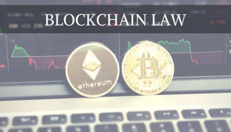 ICO Blockchain Attorney Lawyer Law Firm Consultant