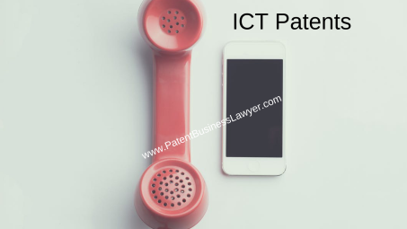 Information and Communication and Technology Patents